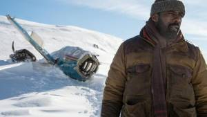 The Mountain Between Us: Idris Elba (Ben Payne)