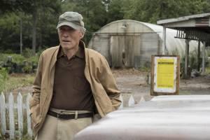 The Mule: Clint Eastwood (Earl Stone)
