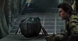 The Mummy: Tom Cruise (Tyler Colt)