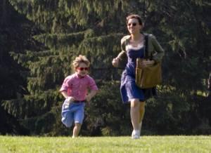 Still: The Nanny Diaries