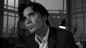 The Party: Cillian Murphy (Tom)