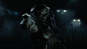 The Predator 3D filmstill