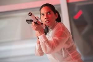 The Predator 3D: Olivia Munn (Casey Bracket)