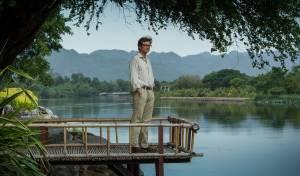The Railway Man: Colin Firth (Eric Lomax)