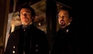 The Raven: John Cusack (Edgar Allan Poe)