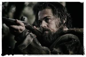 The Revenant: Leonardo DiCaprio (Hugh Glass)