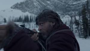 The Revenant: Tom Hardy (John Fitzgerald)