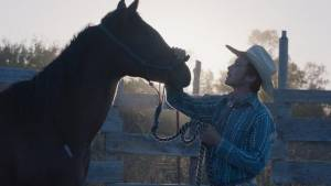 The Rider: Brady Jandreau (Brady Blackburn)
