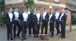 The Riot Club filmstill