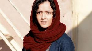 The Salesman: Taraneh Alidoosti (Rana Enesami)