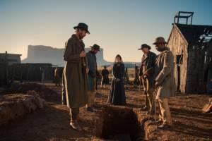 The Salvation filmstill