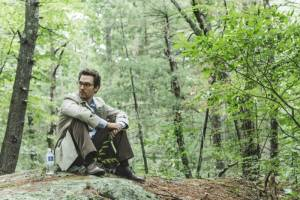 The Sea of Trees: Matthew McConaughey (Arthur Brennan)
