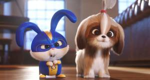 The Secret Life of Pets 2 3D filmstill