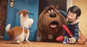 The Secret Life of Pets filmstill