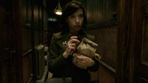 The Shape of Water: Sally Hawkins (Elisa)