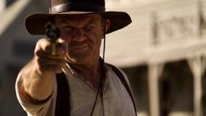 The Sisters Brothers: John C. Reilly (Eli Sisters)