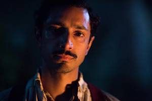 The Sisters Brothers: Riz Ahmed (Morris)