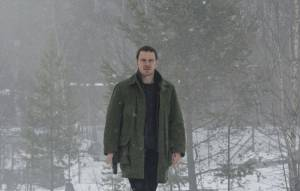The Snowman: Michael Fassbender (Harry Hole)