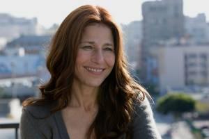 The Soloist: Catherine Keener