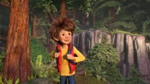 The Son of Bigfoot 3D filmstill