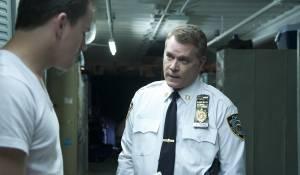 Channing Tatum (Jonathan White) en Ray Liotta