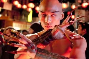 The Sorcerer's Apprentice: Gregory Woo (Sun Lok)