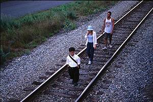 The Station Agent - 3
