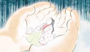The Tale of the Princess Kaguya filmstill
