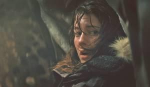 The Thing: Mary Elizabeth Winstead (Kate Lloyd)