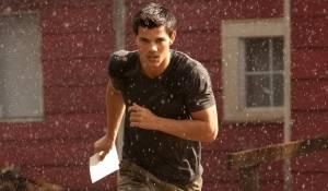The Twilight Saga: Breaking Dawn - Part 1: Taylor Lautner (Jacob Black)