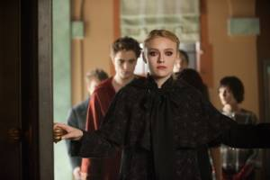 The Twilight Saga: New Moon: Dakota Fanning (Jane)
