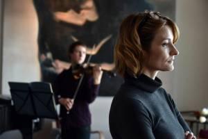 The Violin Player filmstill