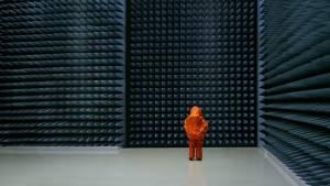 The Visit, an Alien Encounter filmstill