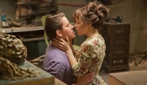 The Vow: Rachel McAdams (Paige) en Channing Tatum (Leo)