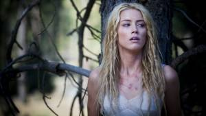 The Ward: Amber Heard (Kristen)