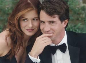 The Wedding Date filmstill