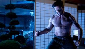 The Wolverine: Hugh Jackman (Logan / Wolverine)