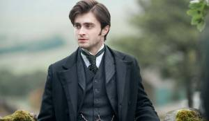 The Woman in Black: Daniel Radcliffe (Arthur Kipps)