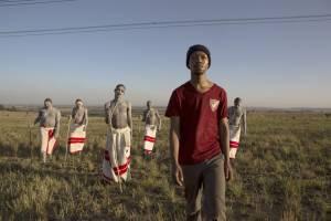 The Wound: Nakhane Touré (Xolani)