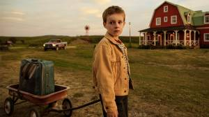 The Young and Prodigious T.S. Spivet: Kyle Allatt (Photographer)