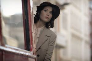 Their Finest: Gemma Arterton (Catrin Cole)