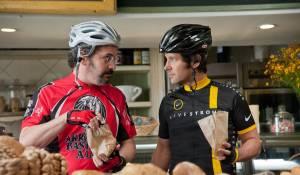 This Is 40: Robert Smigel en Paul Rudd (Pete)