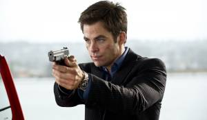 This Means War: Chris Pine