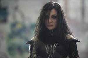 Thor Ragnarök Marathon 3D: Cate Blanchett (Hela)