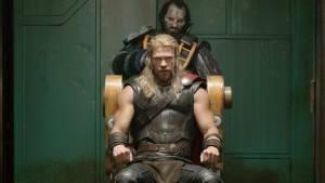 Thor Ragnarök Marathon 3D: Chris Hemsworth (Thor)