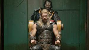 Thor Ragnarök Marathon: Chris Hemsworth (Thor)