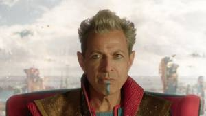 Thor: Ragnarök: Jeff Goldblum (Grandmaster)
