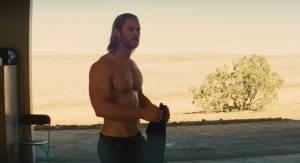 Thor: Chris Hemsworth (Thor)