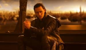 Thor: Tom Hiddleston (Loki)