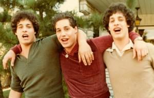 Three Identical Strangers filmstill